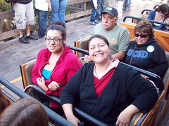 Picture 562 (legogrrl4) Tags: railroad mountain train big ride disneyland disney thunder fronierland