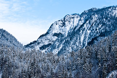 winterfantasie -- winter fantasy (dedecay) Tags: alps landscape im sony alpen blau alpha 700 landschaft susanne chiemgau winkl reit herrrossi reitimwinkl tamron70200 alpha700
