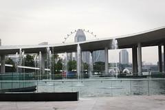 Marina Barrage-5 (daintyflair4) Tags: marinasouth marinabarrage singaporeflyer