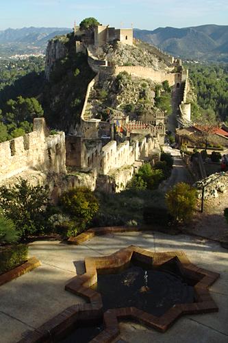 xativa-castle