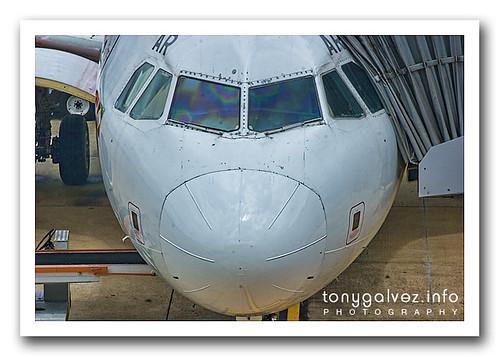 una nueva aerolínea paraguaya quiere volar a Brasil en 2011