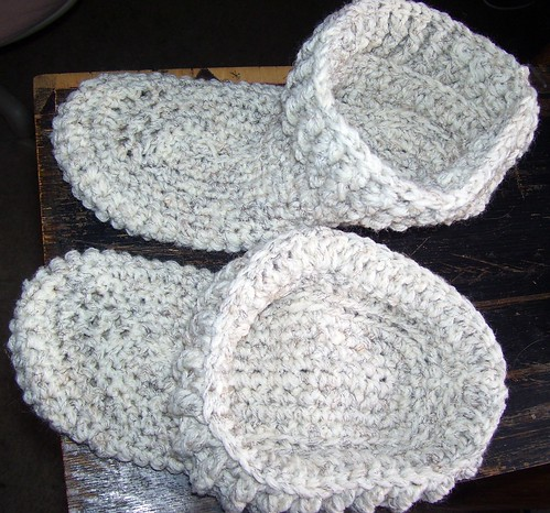 croc socks