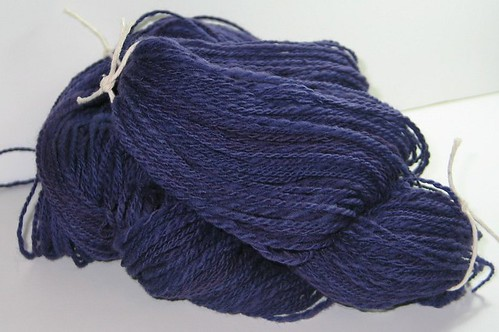 Kettle Dyed Wool top