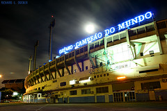 Estdio Olmpico Monumental - Grmio Foot-Ball Porto Alegrense (Richard E. Ducker) Tags: 50mm do tricolor geral monumental grmio olimpico azenha gremio