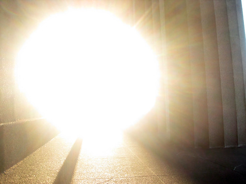 sunburst by aisie