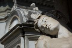 Verano Roma57 (Michael E Reali) Tags: travel italy rome roma cemetery nikon italia tomb verano nikkor 18200mm d40 cimetero cesaremancini cimeteromonumentaledelverano cimeterodelverano ffabialtini