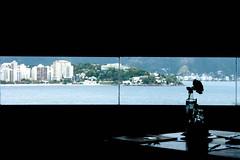 MAC  Niteri (Marcus Vinicius Damon) Tags: niemeyer arquitetura riodejaneiro mac museu arte niteroi oscarniemeyer museudeartecontemporanea arquiteturamoderna marcusviniciusdamon