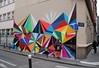 another colorful piece !   ....   by MWM (Matt W. Moore) (lepublicnme) Tags: streetart paris france graffiti january 2010 mwm mattwmoore
