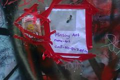 The Last Missing-Pet Poster (Dan Brekke) Tags: