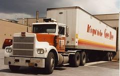 Marmon ca1980 (PAcarhauler) Tags: truck marmon