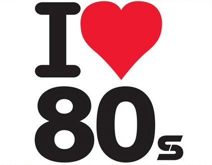vídeos as melhores músicas dos anos 80