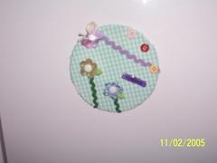 Im de geladeira (Reciclagem em CD) (arte.regia) Tags: reciclagem portarecados reciclagemcd