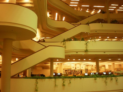 Toronto Reference Library (6)