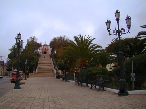 En la Iglesia de Guadalupe (8)
