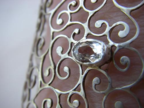 Filigree bracelet 5