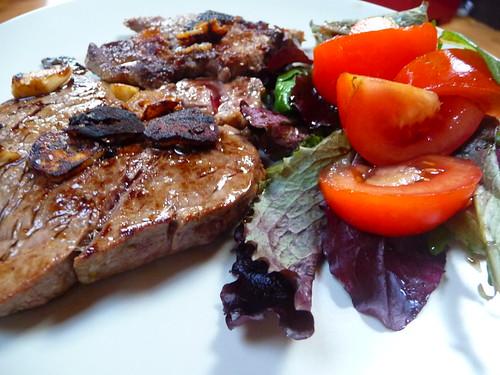 La Gastronomía destacada de Navarra