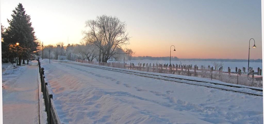Tracks - Wayzata