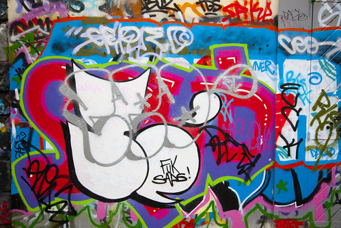 Streetart Infomatique