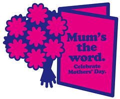 Mother's Day decal