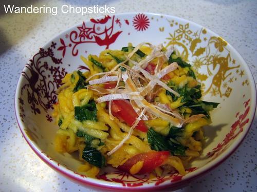 Goi Xoai Xanh (Vietnamese Green Mango Salad) 2