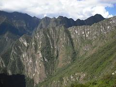 Camino Inca, Machu Picchu, Peru.