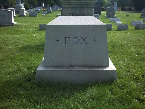 Images containing Lydia Fox. Rochester NY - Mt Hope Cemetery ×