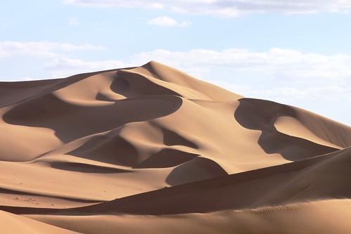 sand, sand, sand, only sand 1 !