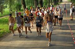 Self-Transcendence Race aneb běžecký výlet z Prahy do Jihlavy