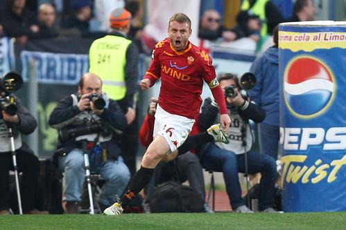 Roma+v+FC+Internazionale+Milano+Serie+L7SXQ-B4zMdl