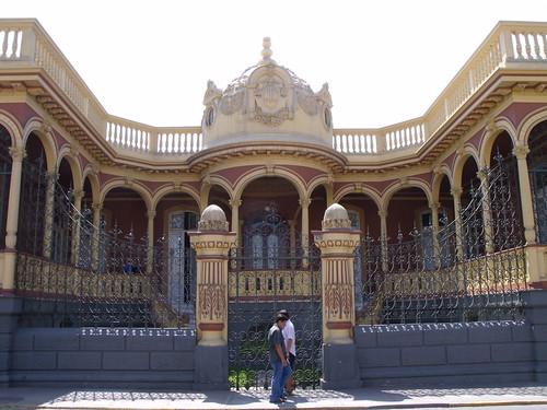 Casa Rosell-Ríos (by javi270270)