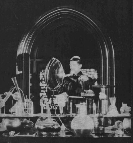 Fu Manchu Lab