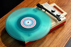 Get It Together Vinyl - 200 gram