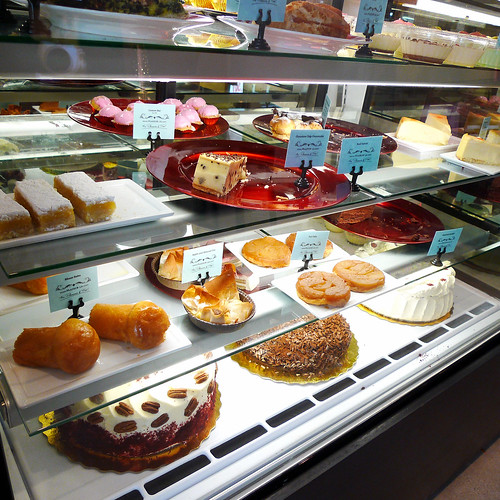 Sweets and Pastries