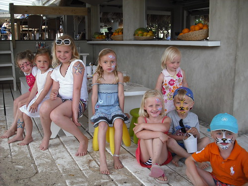 Kids In Ibiza, Ibiza children's services