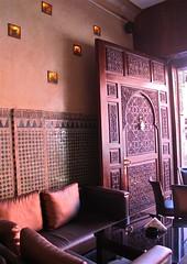 IMG_8289 Marrakech doorway - the real thing (TropicB) Tags: plaza morroco morocco marrakech marketplace marrakesh northernafrica djemaaelfna djaelfna