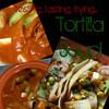 Tortilla Soup Challenge