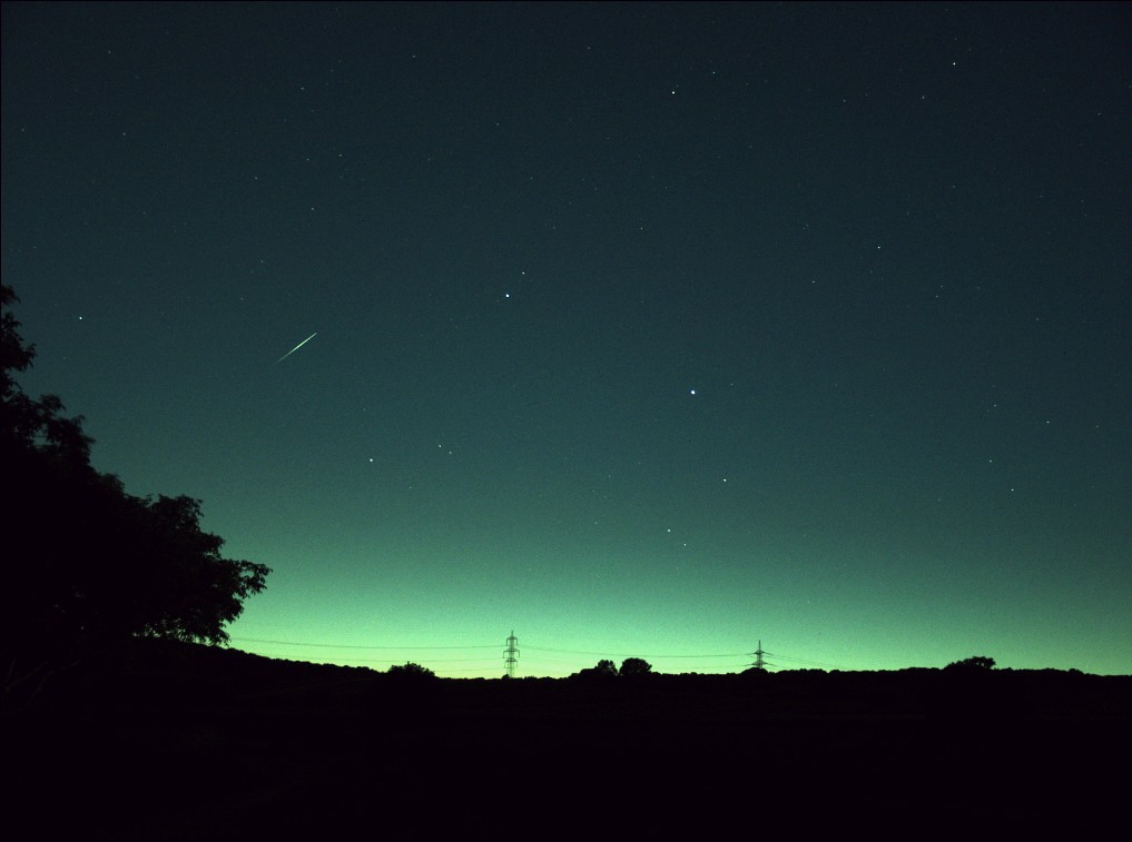 Epsilon Aurigae, 30.Mai 2011, 20:27 UT