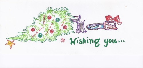 Wishing you...