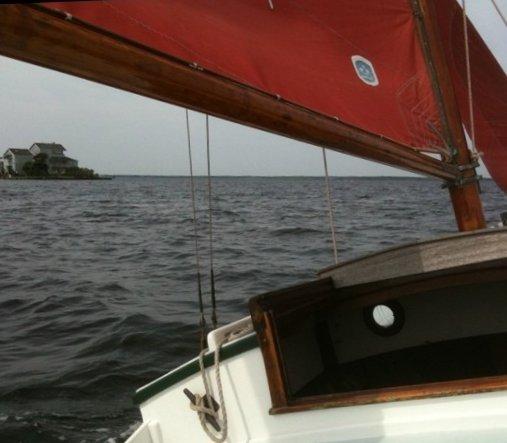 Hankins Island