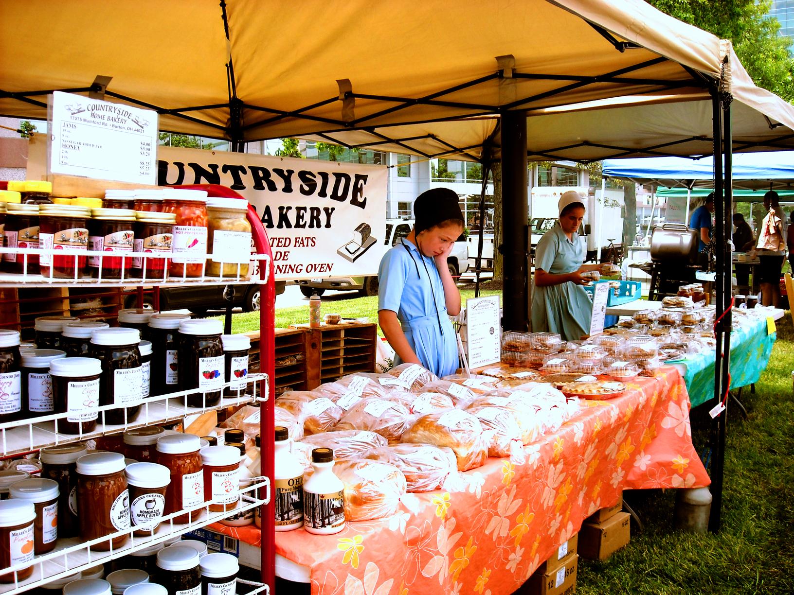 365-11 Farmers Market