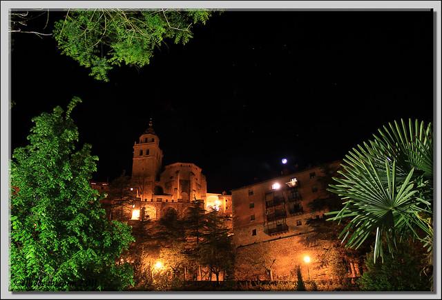 Albarracin nocturno 2