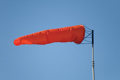 Get Safety Windsock (Safety Flag Co. of America) Tags: get safety windsock