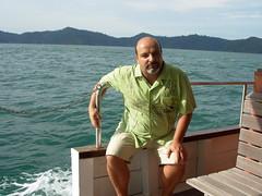 Kota Kinabalu (luxfar) Tags: sea boat barca mare malaysia borneo kotakinabalu malesia luxfar