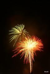 Feuerwerk (No_32) Tags: leer gallimarkt feuerwerk