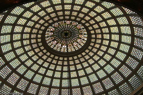 Chicago Cultural Center 5