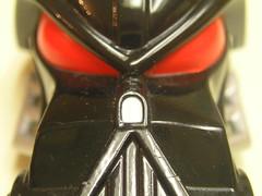 Matchbox Close up
