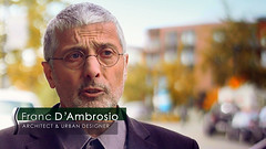 'Natural Growth' Interviewee Franc D'Ambrosio Architect & Urban Designer