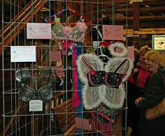 bras for the cause event