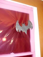 Sneaky Bat
