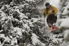 NIKE ACG SNOWRIDE GASTEIN - FOTOGALERIE